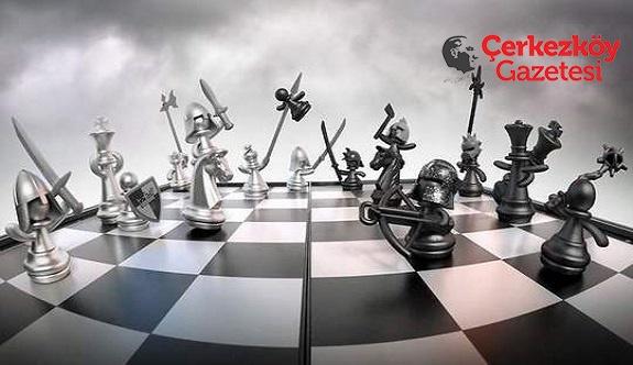 Satranç Turnuvası için kayıtlar başladı