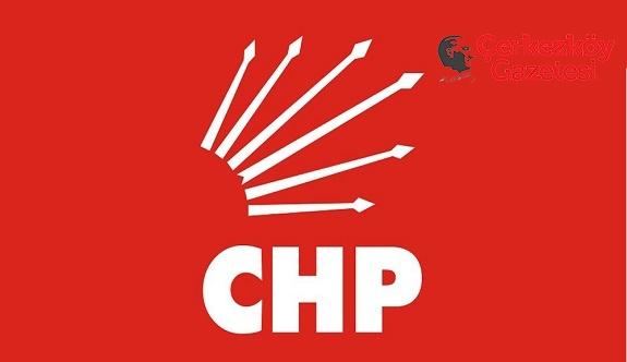 CHP'nin Tekirdağ Milletvekili adayları belli oldu