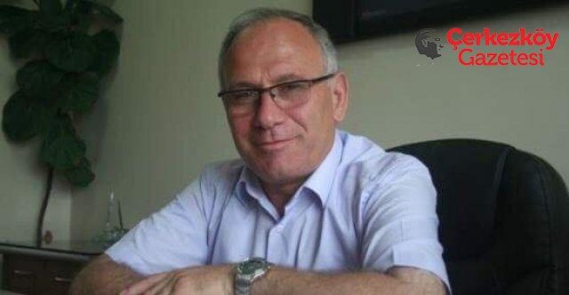 Ahmet Hamdi Zenginal hayatını kaybetti