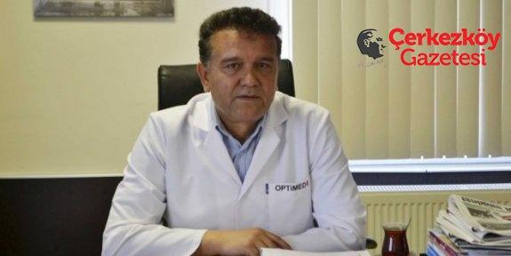 Dr. Çalışkan: Kapaklı'da bir Optimed Hastanesi olacaktır