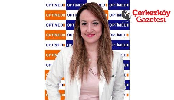 Dr. Minareci: Sedef hastalığı bulaşıcı değildir