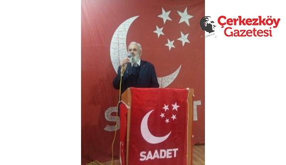 Mehmet Kalyon'dan Gaziler Günü mesajı