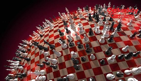 Çerkezköy ve satranç üzerine sohbetler 1