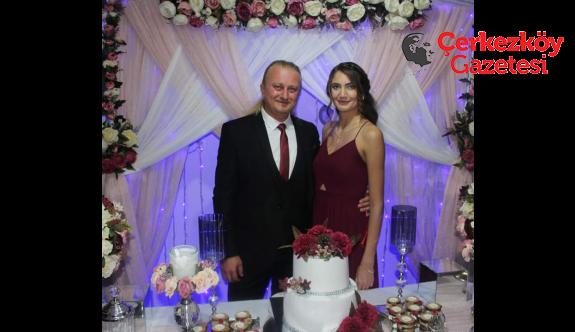 Evlilik yolunda ilk adımı attılar