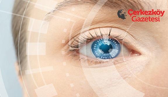 Akıllı merceklerle uzak ve yakın gözlüklerinizden kurtulabilirsiniz 