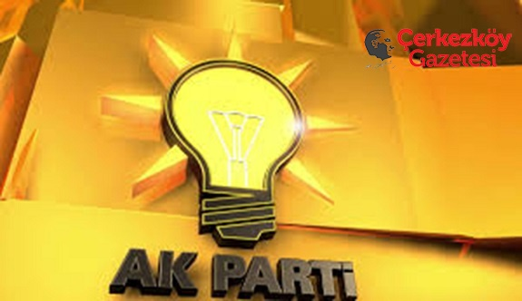 AKP'de 'Aday yolda değişti' iddiası 