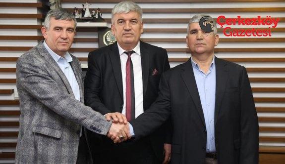 Mandalı'nın listesinde 3 İYİ Partili yer aldı