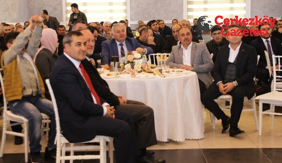 Erzurumlulardan Kozuva'ya destek