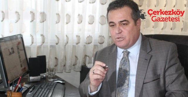Metin Dönmez başkan adaylarını açık oturuma davet etti