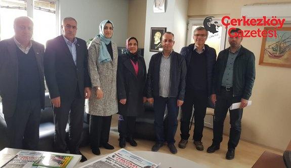 Kızılay Hasan Karaca'ya emanet