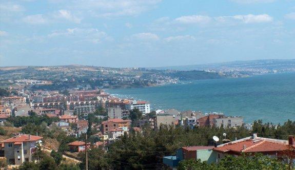 Kadın nüfus oranı en yüksek ilçe Şarköy