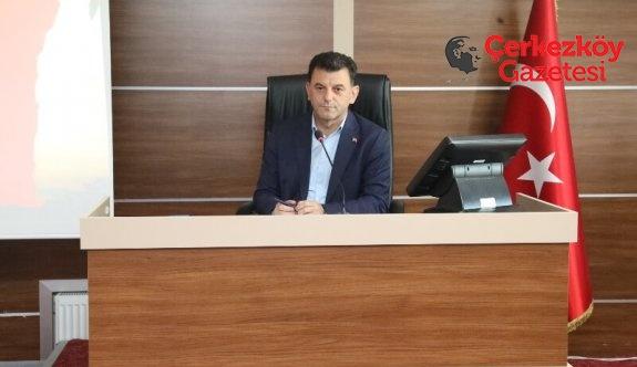 Kapaklı Belediyesi bütçesini onayladı