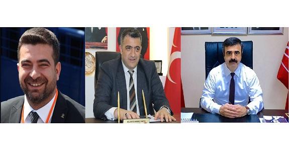 İlçe Başkanları İstanbul seçimini değerlendirdi