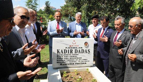 Kapaklı'da 15 Temmuz anma etkinlikleri düzenlendi