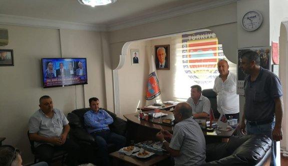 As'tan servis kooperatiflerine uyarı