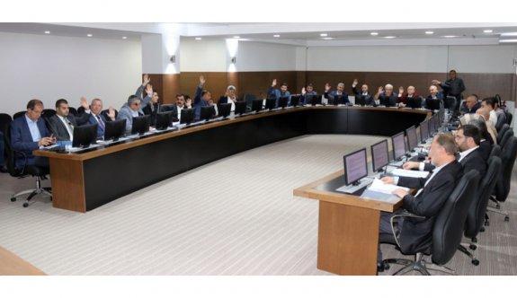 2020 bütçesi 184 milyon 418 bin TL olarak tahminedildi