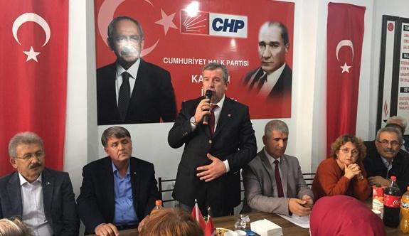 'Atatürk'ün resmini yeniden asana kadar mücadeleye devam edeceğiz!' 