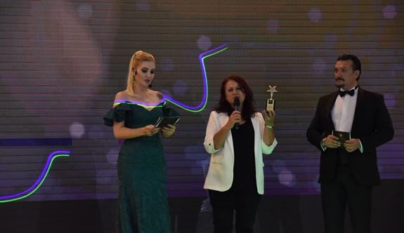 Tekirdağ Büyükşehir Belediyesine Mavi Bayrak ödülü