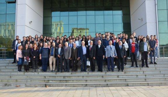 2019 Uluslararası Periyodik Tablo Yılı Türkiye Etkinlikleri Kapanış Töreni
