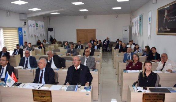 Avrupa Birliği Hibe Programları ve Belediyeler Toplantısı Gerçekleşti