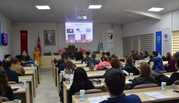 Öğretmenlere Atık Pil ve Elektronik Atıklar Eğitimi