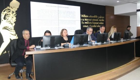 2019'un son meclis toplantıları yapıldı