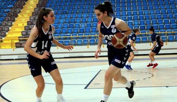 Basketbolcularımızın galibiyet serisi devam ediyor