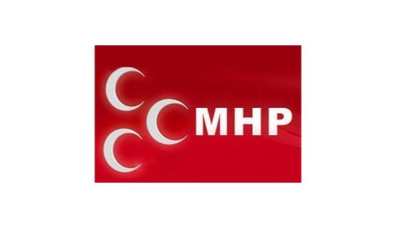 MHP Kapaklı'da görev dağılımı
