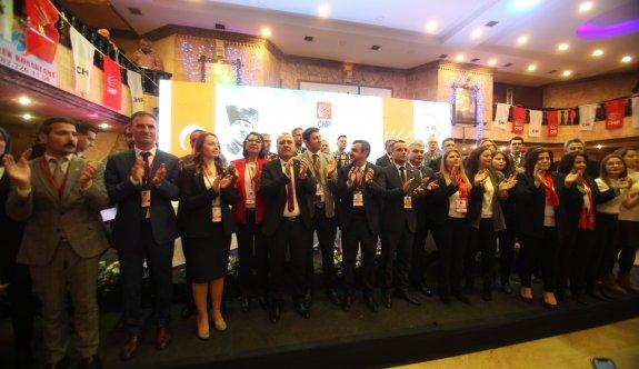 CHP Çerkezköy'de Ayfer Dönmez Dönemi