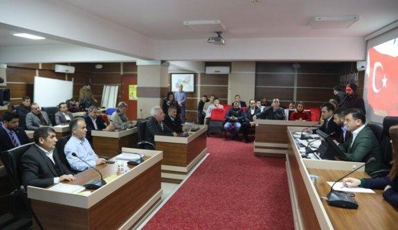 Kapaklı Ocak Ayı Meclisleri tamamlandı
