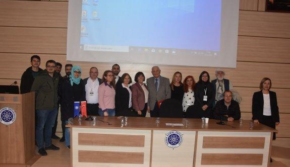 Rumeli-Tekirdağ Göç Çalıştayı Düzenlendi