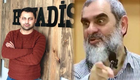 Yıldız'dan Çerkezköylü gazeteciye dava