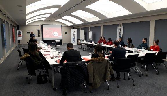 ÇOSB'de Dijital Dönüşüm Semineri