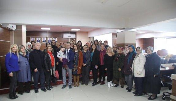 Kadın Girişimcilere Konferans