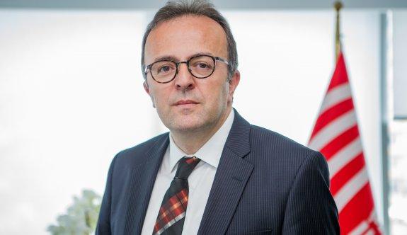 """BİK Genel Müdürü Duran'dan """"Evde Kal, Sağlıkla Kal"""" Ortak Manşet Çağrısı"""