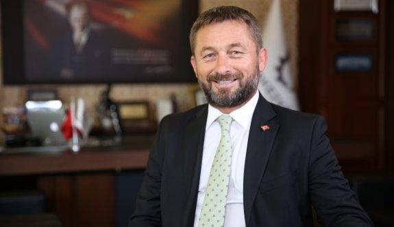 Kozuva: Toplumsal dayanışma Türkiye'yi güçlü kılacak