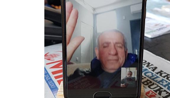 Mustafa Ordu Gürcistan'da mahsur kaldı