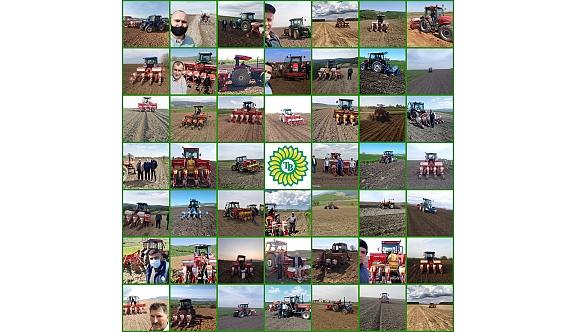 Trakya Birlik, ülkemiz ve milletimiz için üretime devam ediyoruz
