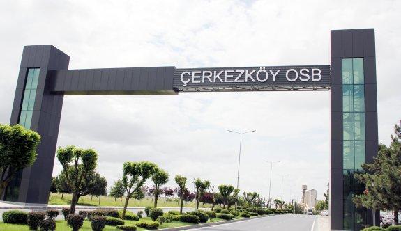 ÇOSB'nin Covid-19 önlemlerine TSE belgesi