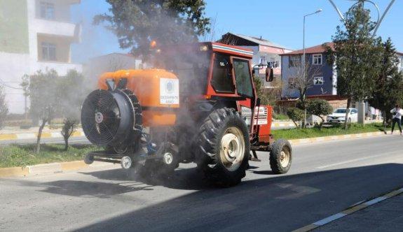 Kapaklı Belediyesi Pandemi Süreci Faaliyet Raporu yayınladı
