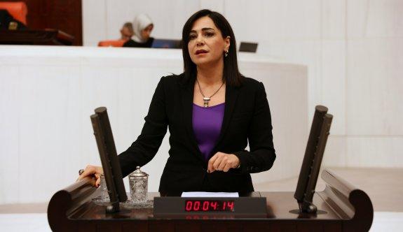 Yüceer yeniden Parti Meclisi'nde