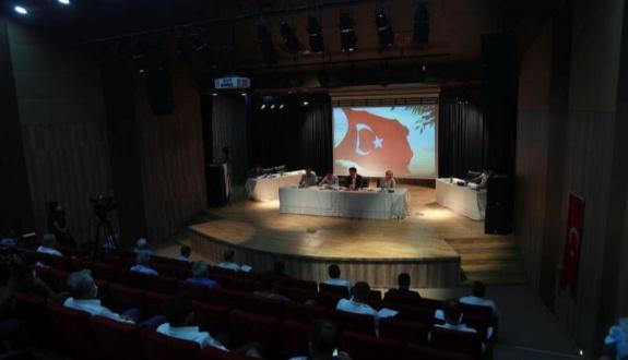 Kapaklı Ağustos Ayı Meclis Toplantısı Gerçekleştirildi