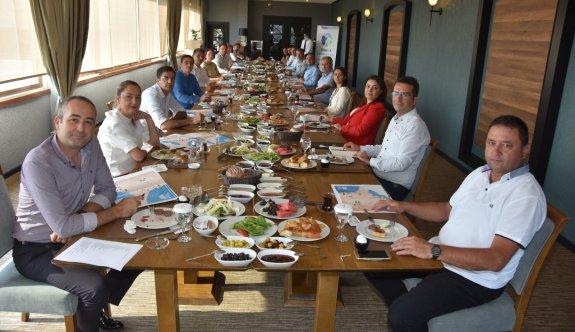 Yeni Trakya Turizm Rotaları Masaya Yatırıldı