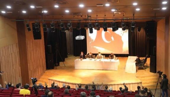 Kapaklı Ocak Ayı Meclis Toplantısı Tamamlandı