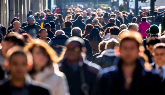 Nüfus verileri açıklandı Çerkezköy 185 bin 234 Kapaklı 124 bin609