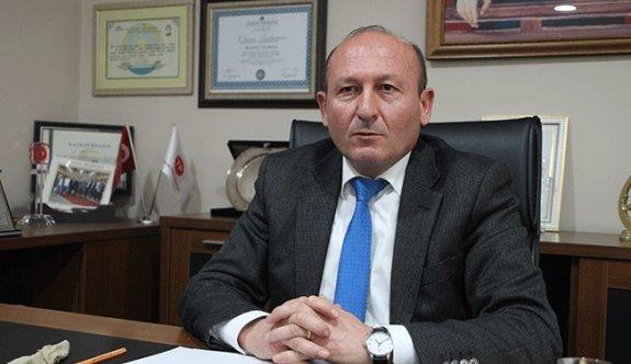 ÇTSO Meclis Üyesinden  zamlar kaldırılsın talebi