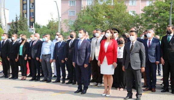 Kapaklı'da 30 Ağustos Zafer Bayramı kutlandı