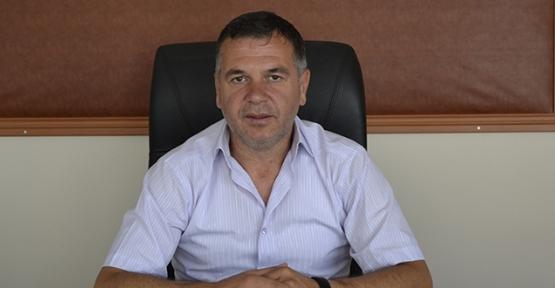 AKP Kapaklı İlçe Başkanlığı'na Erol Buz da aday