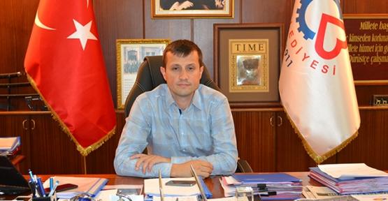 Başkan Akay, projeleri ve su faturalarını değerlendirdi