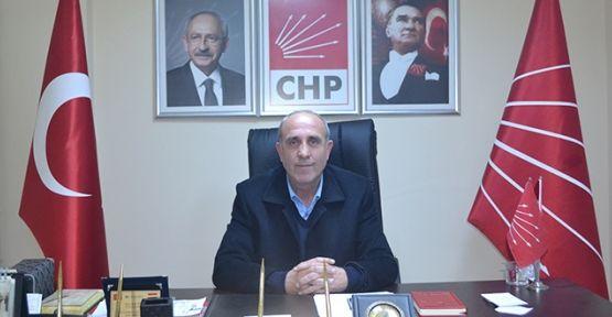 Birol Öztürk istifa etti